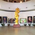 Vietnam museum of women