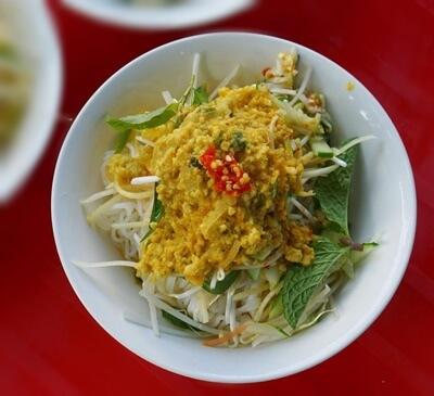 Bun Ken Phu Quoc