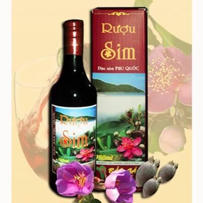 sim wine phu quoc