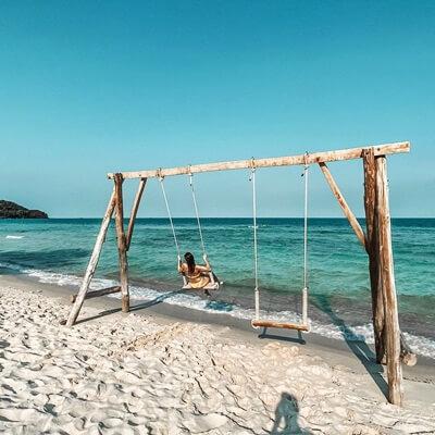 truong beach phu quoc